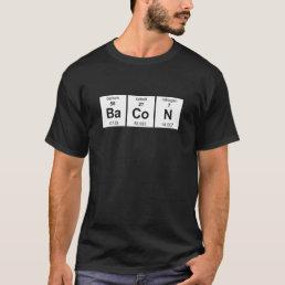 BaCoN Basic Dark Shirt