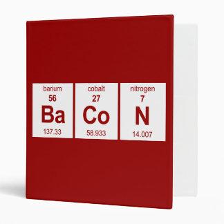 BaCoN Binder