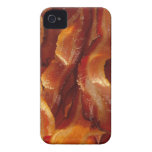 Bacon Case-Mate iPhone 4 Cases