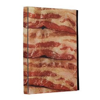 bacon Caseable iPad folio iPad Case