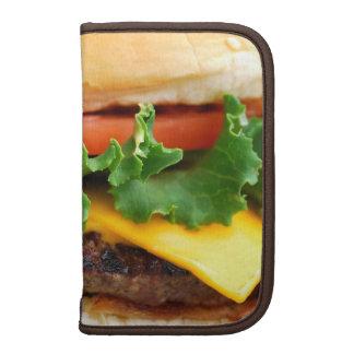 Bacon Cheeseburger Organizer