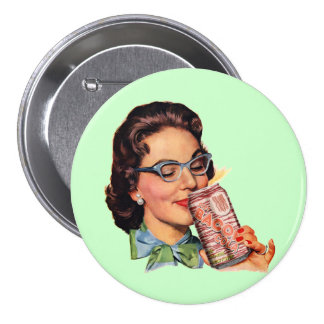 BACON Cola! Button