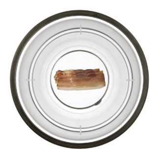 Bacon Dog/Cat Bowls Bowl