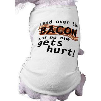 Bacon Dog Shirt