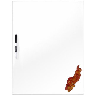 Bacon Dry Erase Board