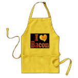 Bacon Egg Lover Apron