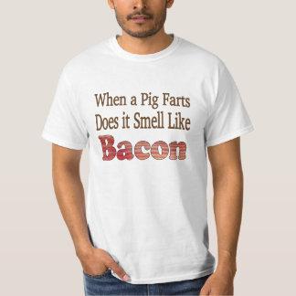 Bacon Fart Tshirt