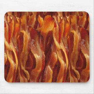 Bacon Field Yummy Pattern Decor Mouse Pad