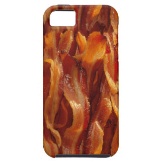 Bacon Fields Forever Decor iPhone SE/5/5s Case