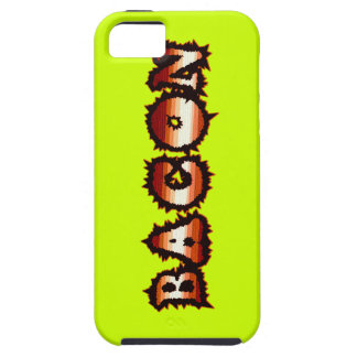 BACON Frenzy Fot iPhone 5 Cases