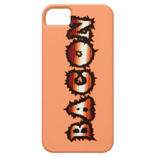 BACON Frenzy Fot iPhone SE/5/5s Case