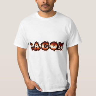 BACON Frenzy Fot T-Shirt