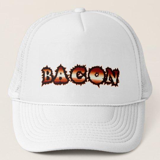 BACON Frenzy Fot Trucker Hat