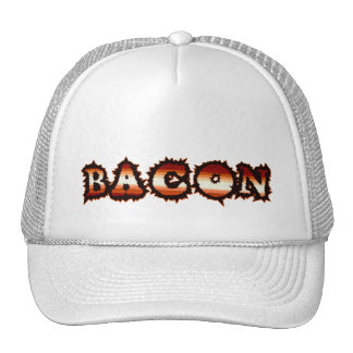 BACON Frenzy Fot Trucker Hat