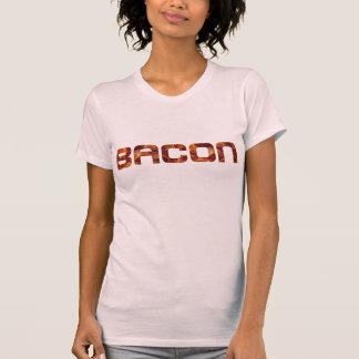 Bacon funny t-shirt design