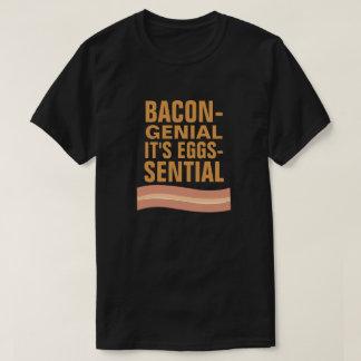 Bacon Genial T-Shirt