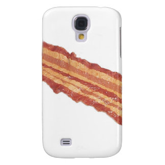 Bacon Gifts Galaxy S4 Cover