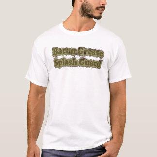 Bacon Grease Splash Guard shirt