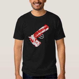 Bacon Gun T-shirt