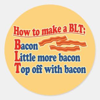 how to make a blt sandwich in minecraft