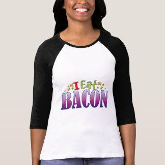 Bacon I Eat T-shirt