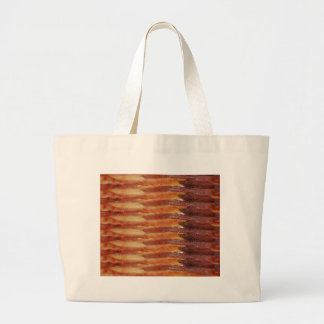 Bacon III Large Tote Bag