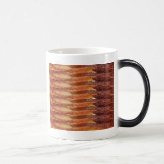 Bacon III Magic Mug
