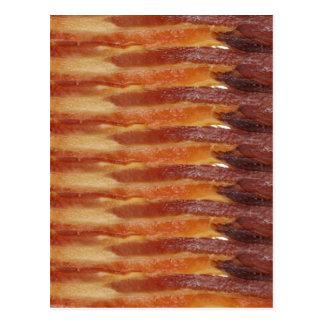 Bacon III Postcard