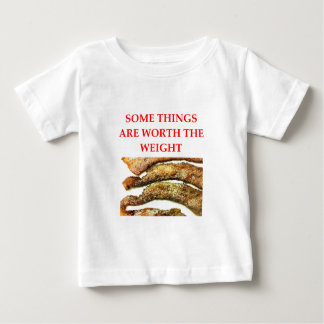 BACON INFANT T-SHIRT