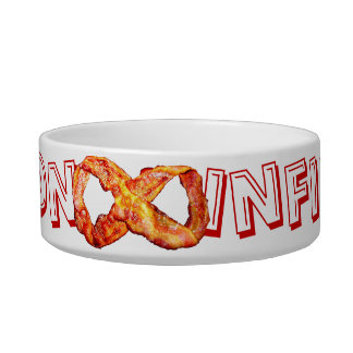 Bacon Infinity Bowl