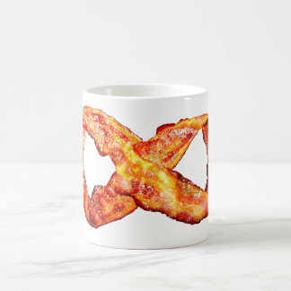 Bacon Infinity Coffee Mug