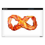 Bacon Infinity Decal For Laptop