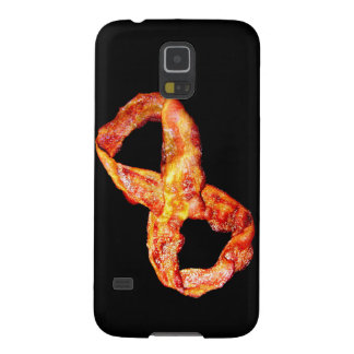 Bacon Infinity Galaxy S5 Cover