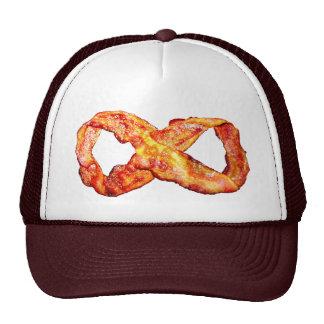 Bacon Infinity Hats