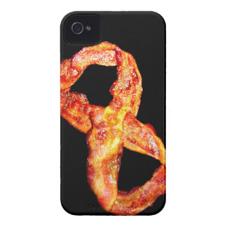Bacon Infinity iPhone 4 Cases