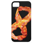 Bacon Infinity iPhone 5 Case