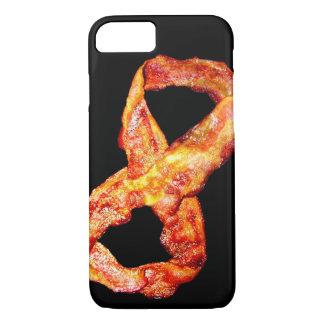 Bacon Infinity iPhone 7 Case