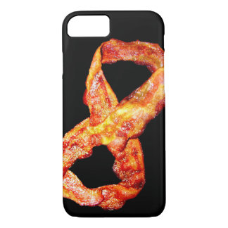 Bacon Infinity iPhone 8/7 Case