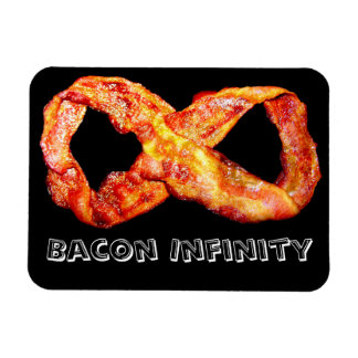 Bacon Infinity Magnet