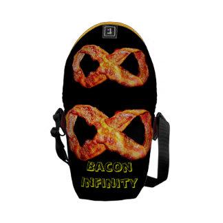 Bacon Infinity Commuter Bag