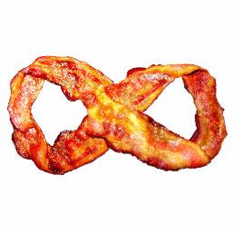 Bacon Infinity Statuette