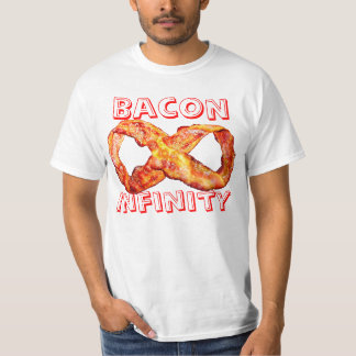 Bacon Infinity T-Shirt