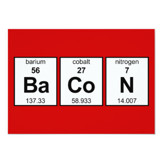 BaCoN Invitation