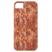 BACON! IPHONE 5 COVER