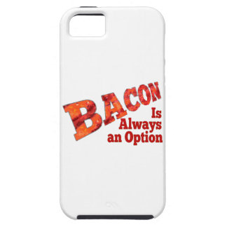 Bacon is Always an Option! iPhone SE/5/5s Case