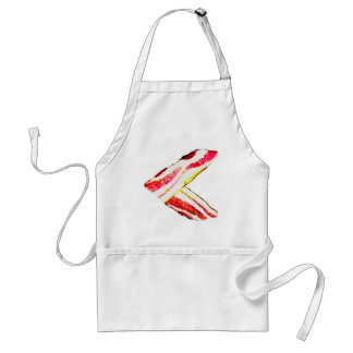 Bacon Is Greater Than . . . Adult Apron