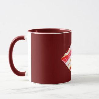 Bacon Is Greater Than . . . Mug
