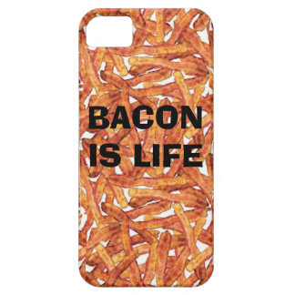 Bacon is Life iPhone 5/5s case