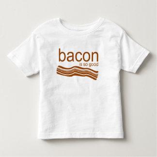 Bacon is so good tee shirt
