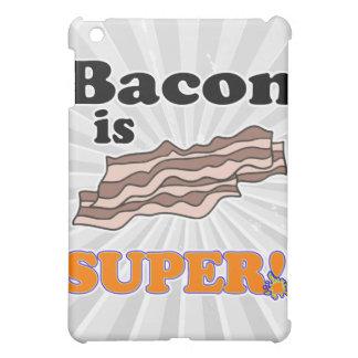 bacon is super iPad mini cover
